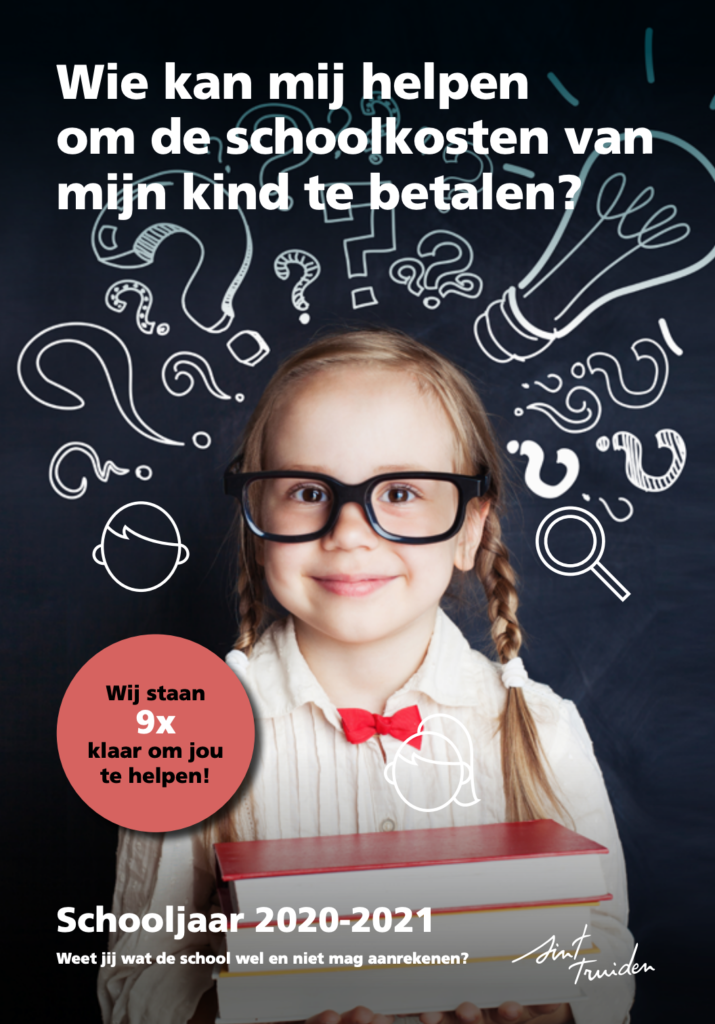 brochure schoolkosten